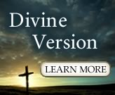 ONE: The Unified Gospel of Jesus Divine Version