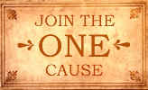ONE: The Unified Gospel of Jesus Join One Cause