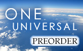 ONE: The Unified Gospel of Jesus Universal Version